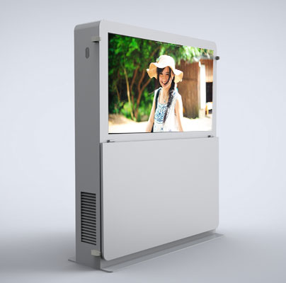 OD55L01.1C户外立式广告机